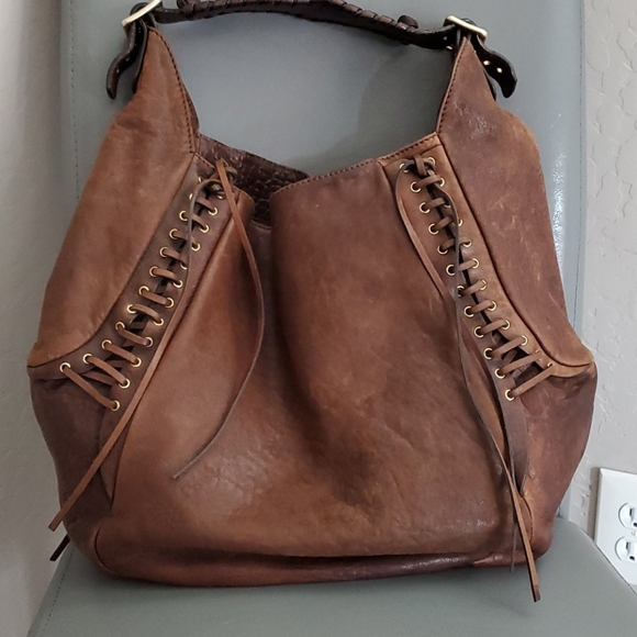 Givenchy Lex Lace Hobo